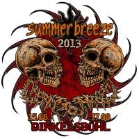 Logo Summer Breeze 2013
