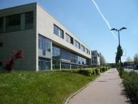 Sitz der IMMS in Ilmenau