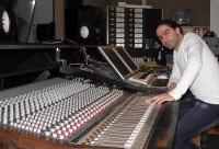 Sascha Paeth, Musikproduzent, Tontechniker und erfolgreicher Musiker