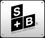 Logo S+B