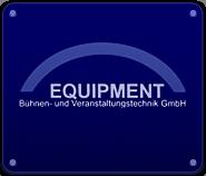 Equipment Bühnen- und Veranstaltungstechnik GmbH