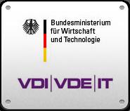 Projektträger des Bundesministeriums für Wirtschaft und Technologie (BMWi)